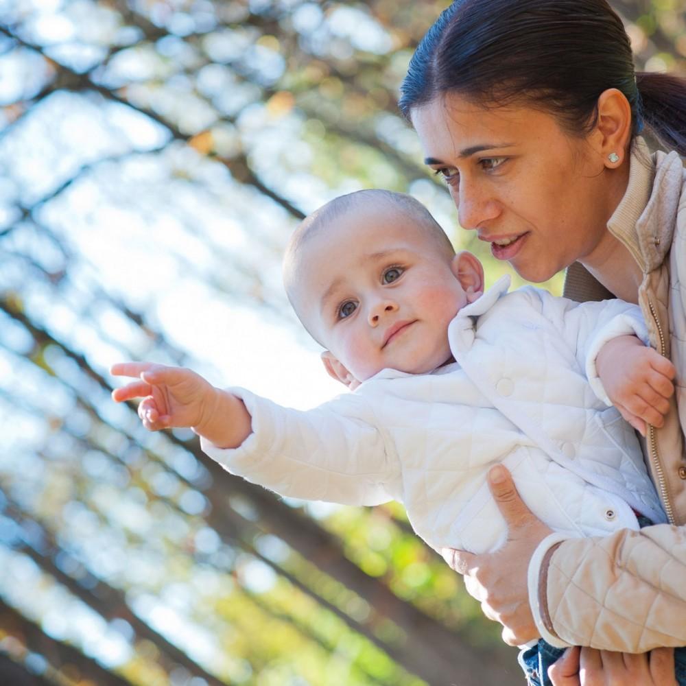 Никола - детска и семейна фотография, София