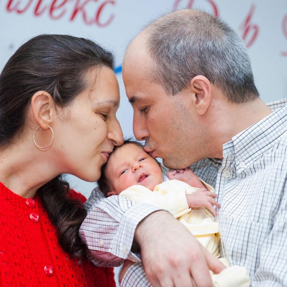Михаела - детска и семейна фотография София