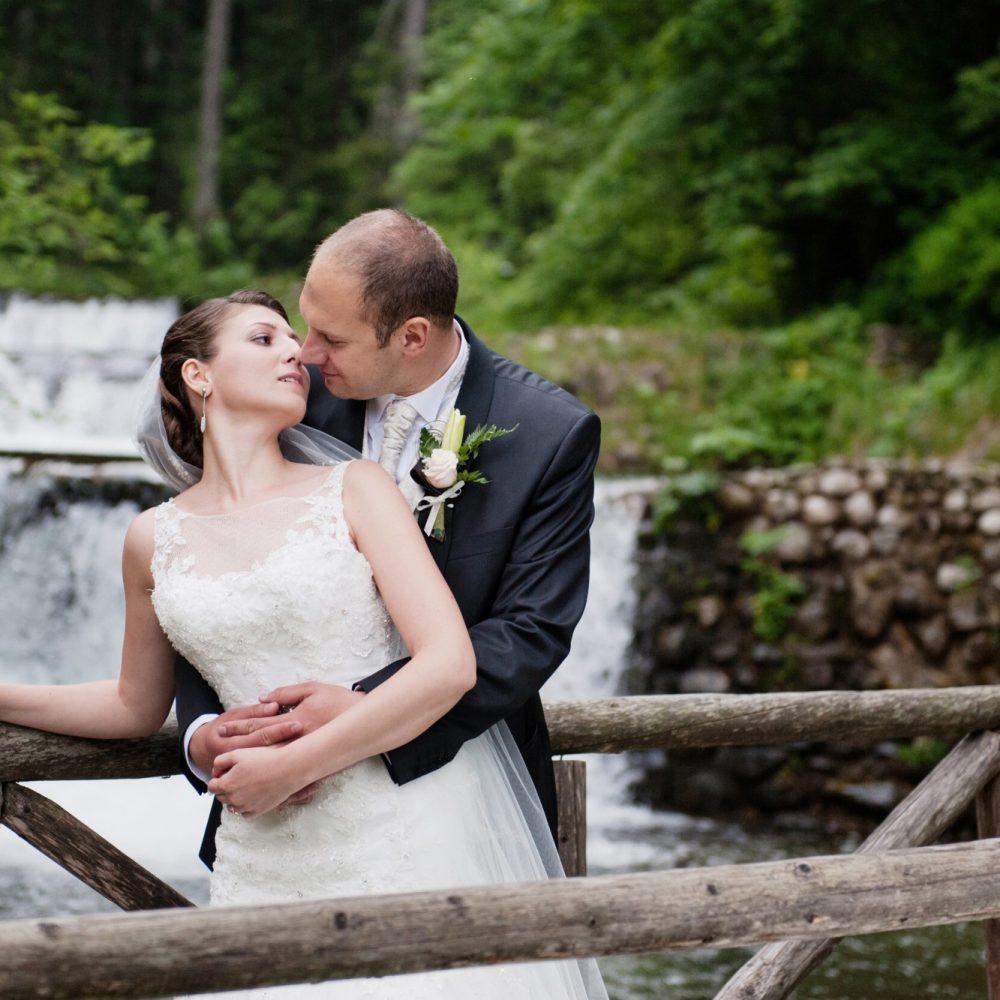 Сватба Елена и Николай
