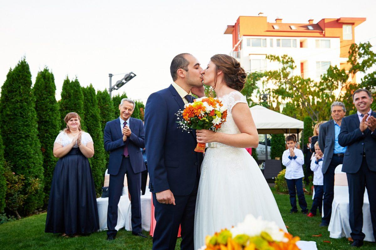 Сватбена фотография, сватбена фотосесия