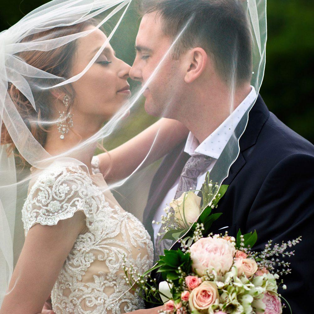 Десислава и Йордан, сватбена фотография