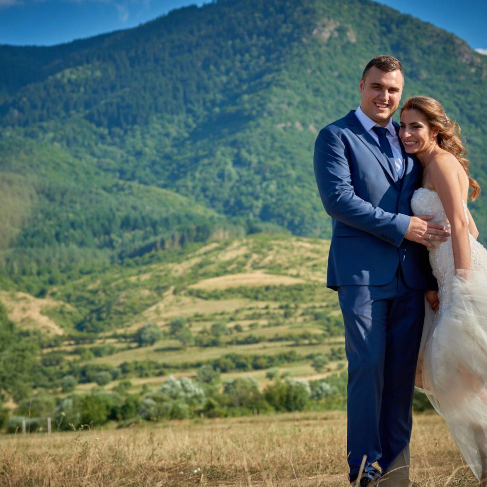 Вера и Лоренцо сватба