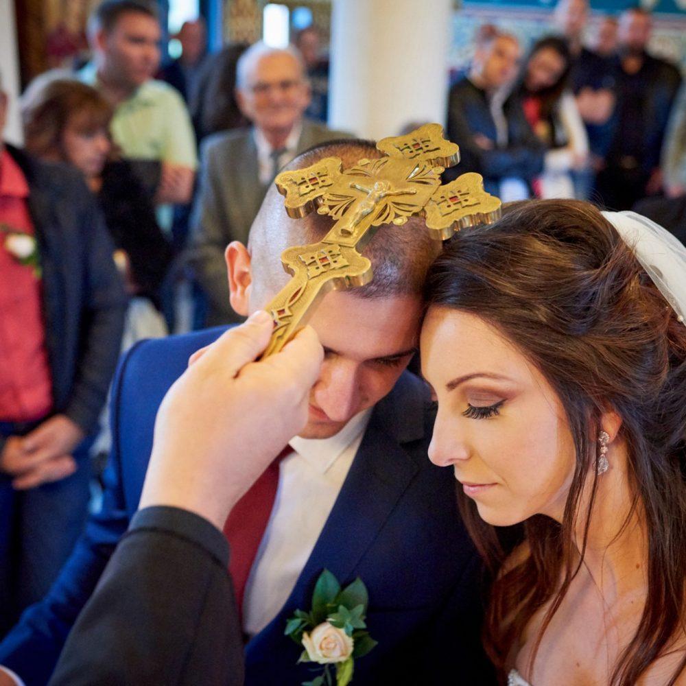 Ива и Габриел сватба
