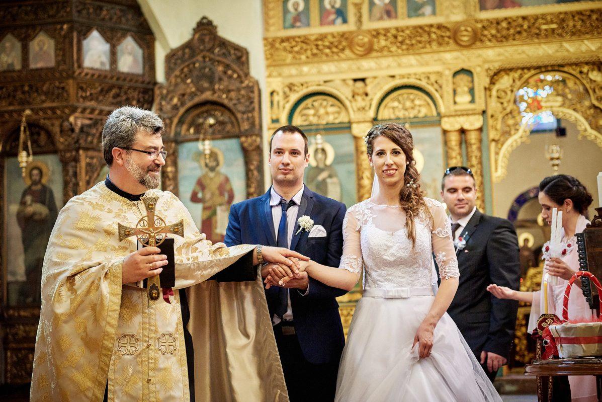 Забранени дати за сключване на църковен брак