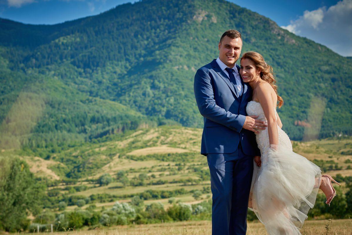 Сватба извън големия град
