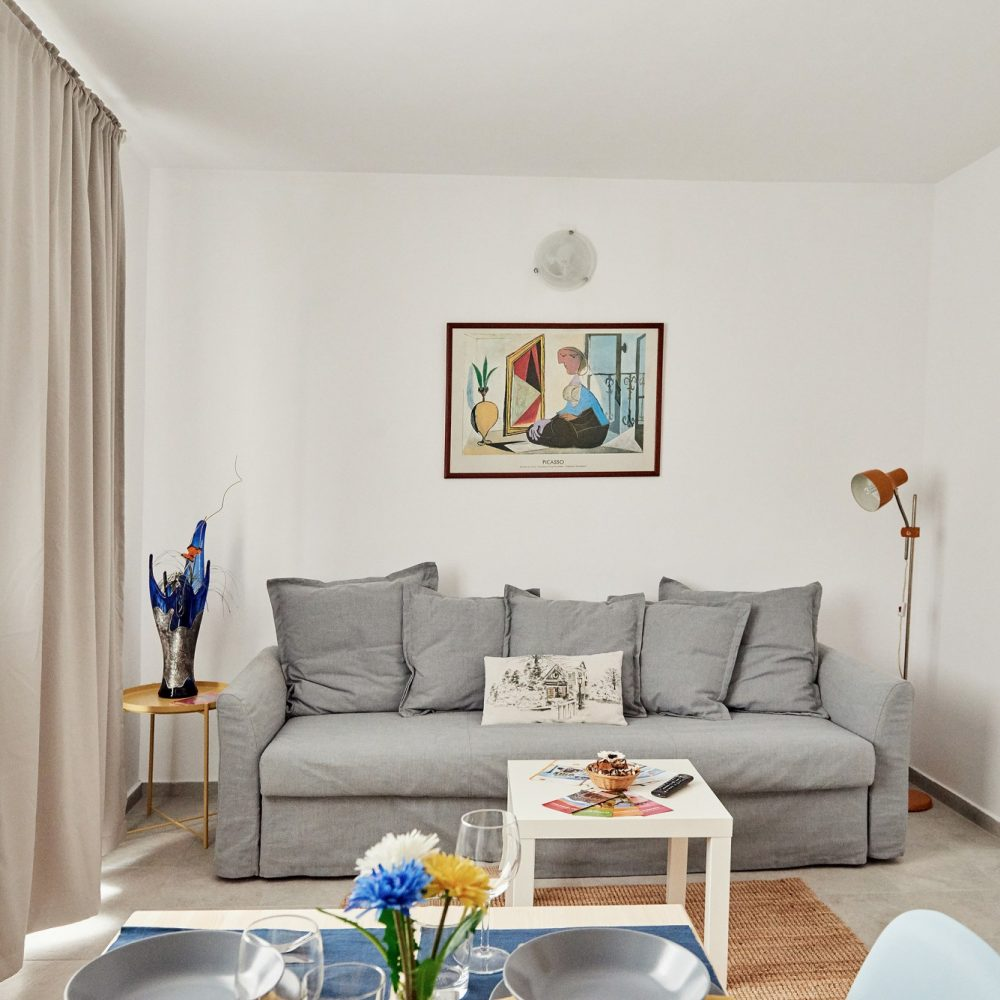 Апартамент София, фотография
