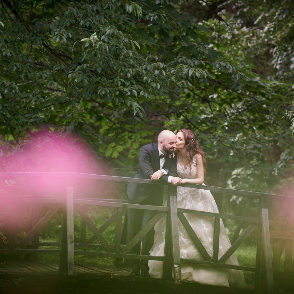 Аги и Рали сватба