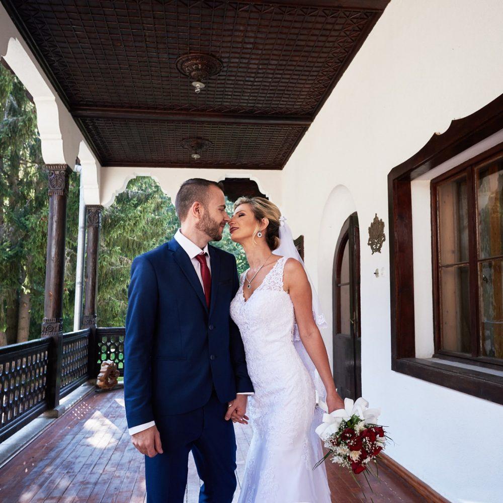 Краси и Ради, сватба