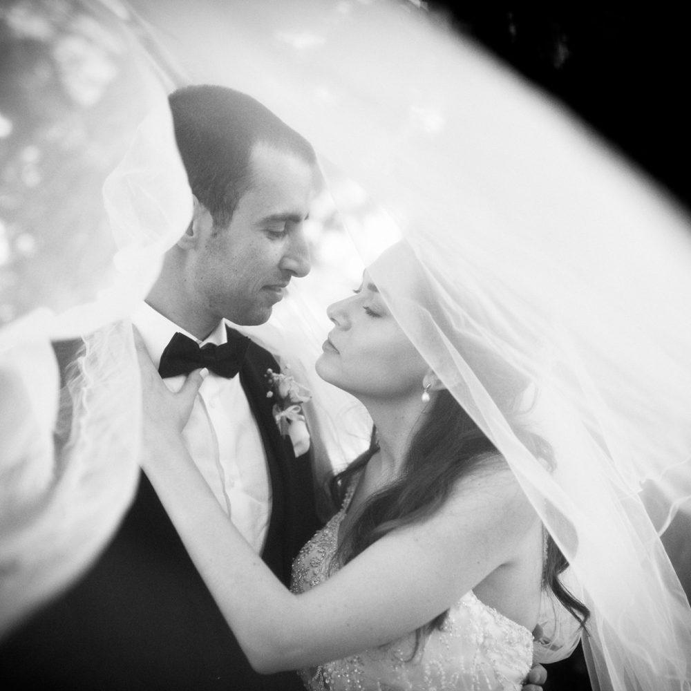 Стефи и Алекс, сватба