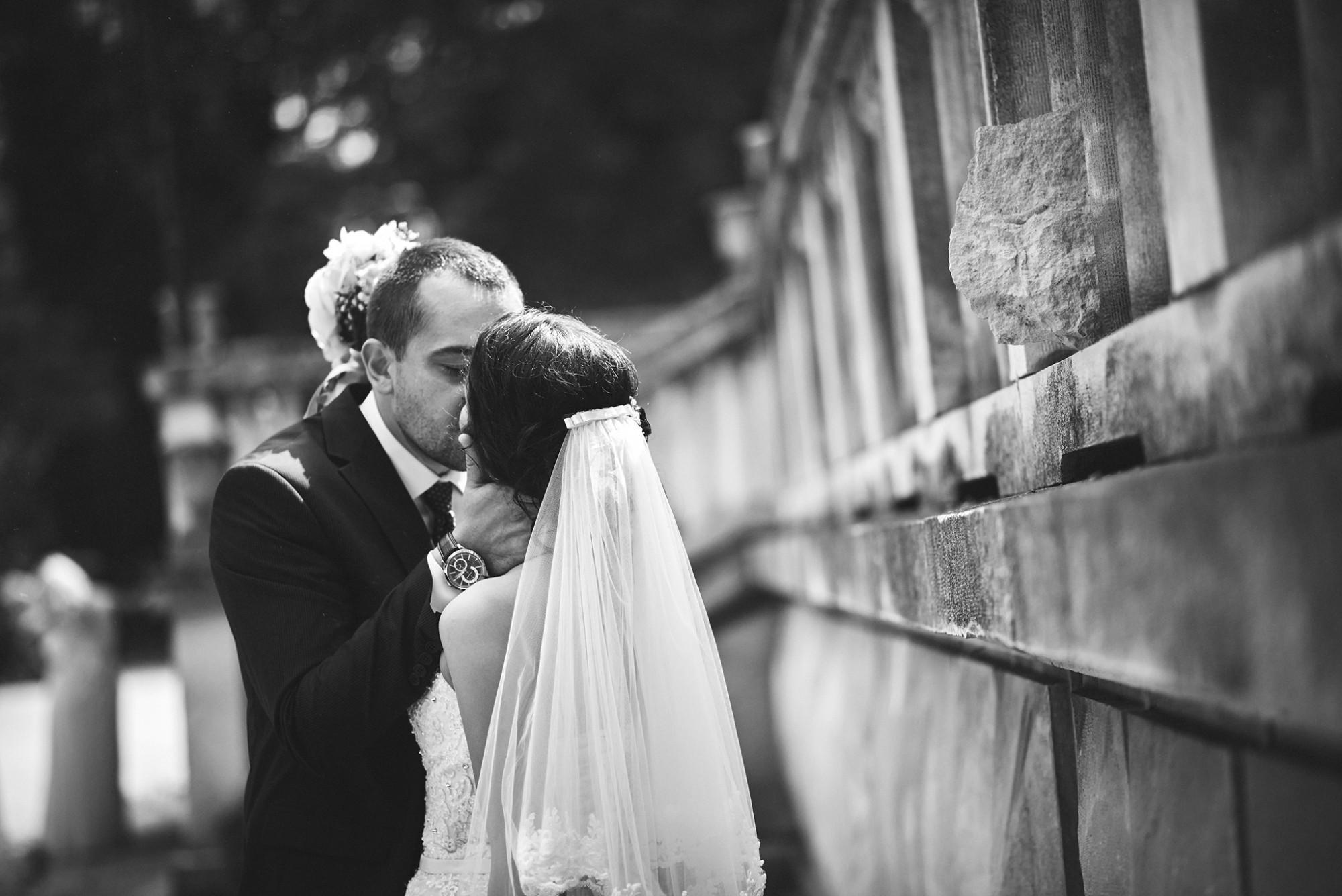 2018 - сватбена фотография