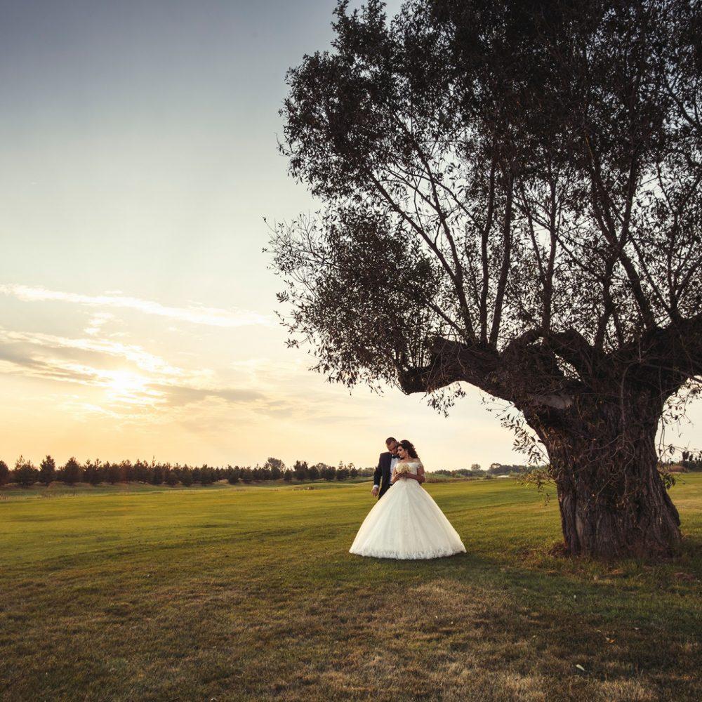Портфолио сватбена фотография