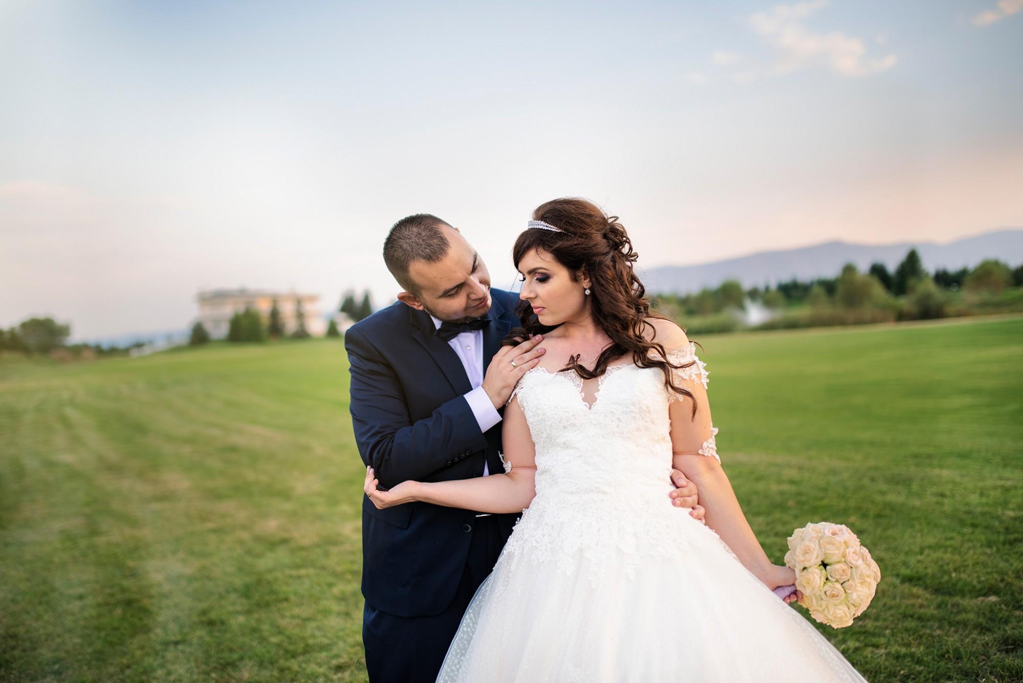2018 година - сватби в София