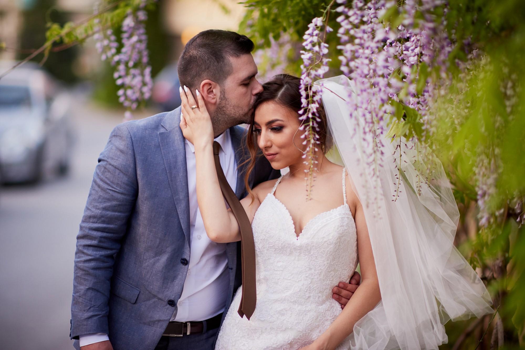 сватби, сватбена фотография