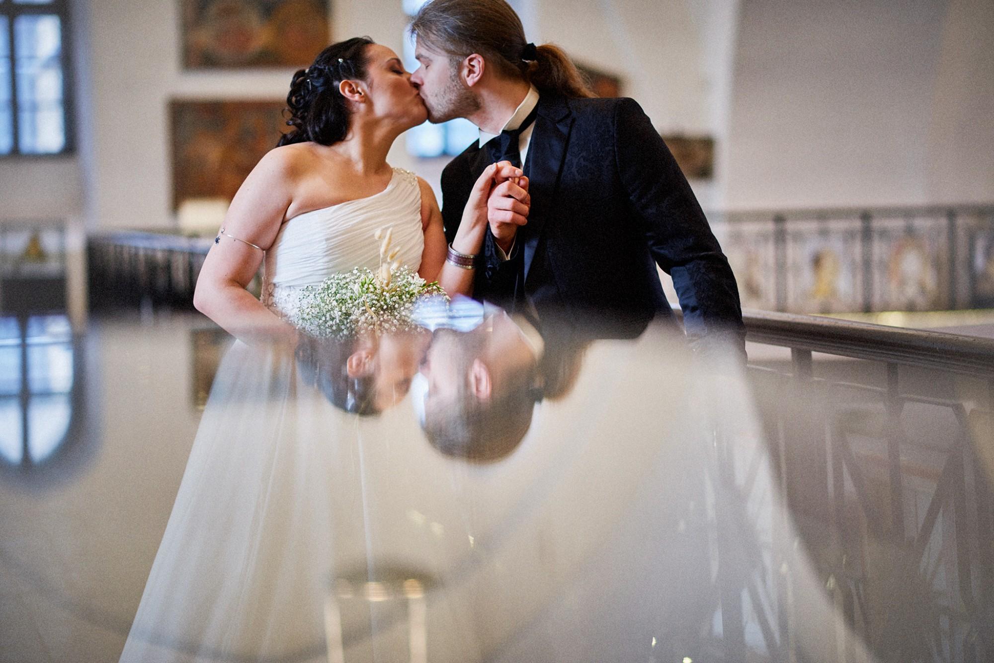 2018 година - сватбен сезон