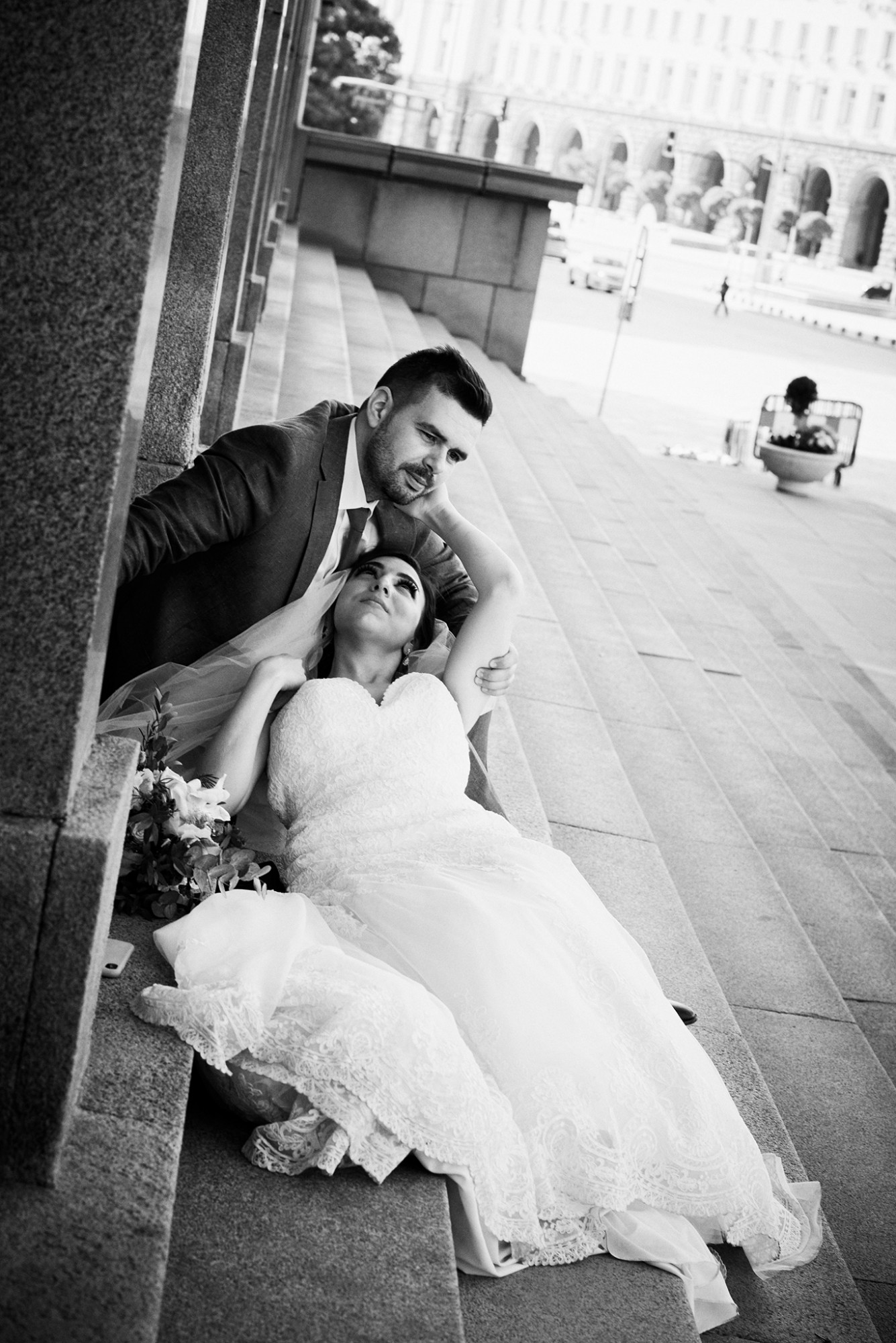 2018 година - сватбена фотография