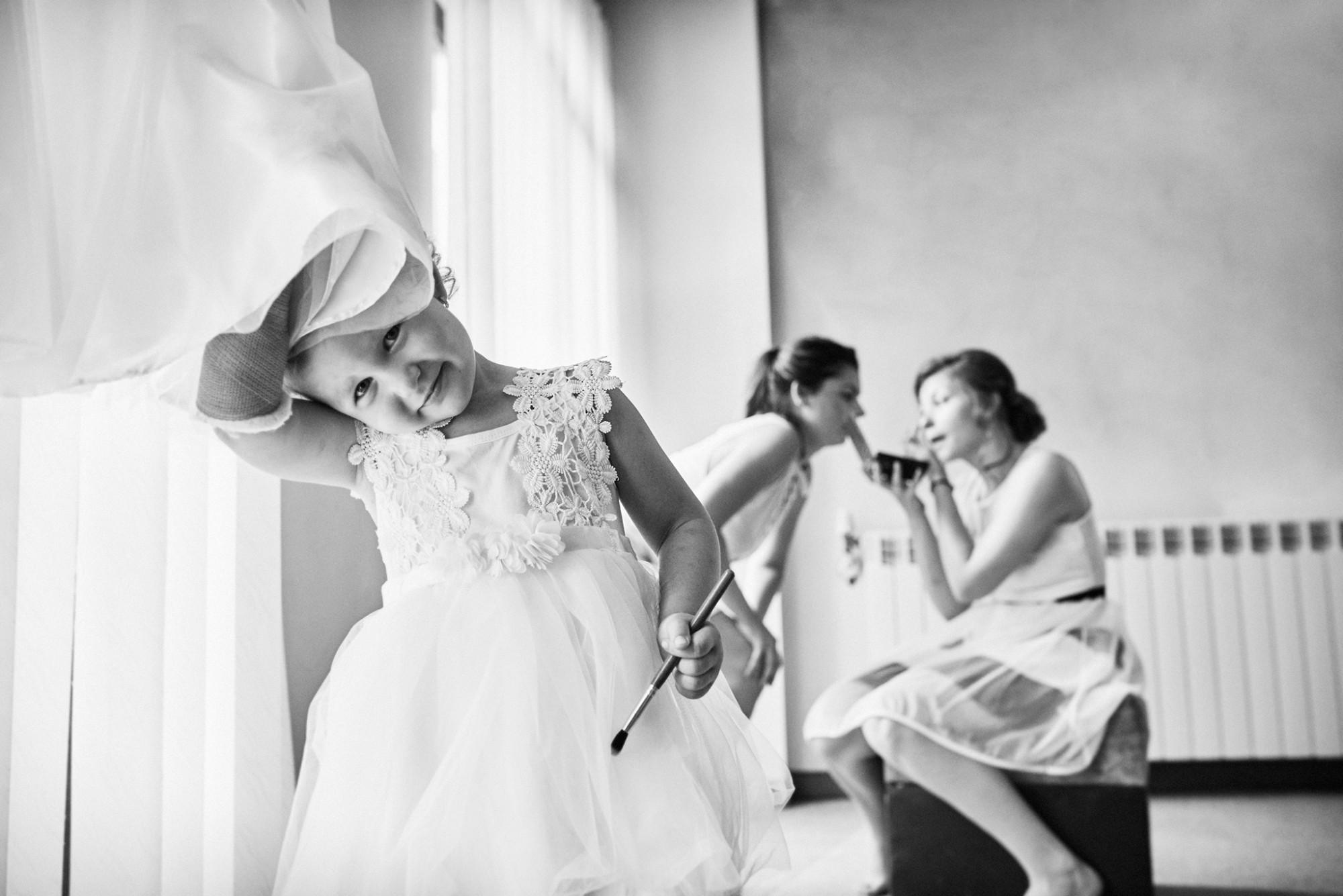 2018 сватбена фотография