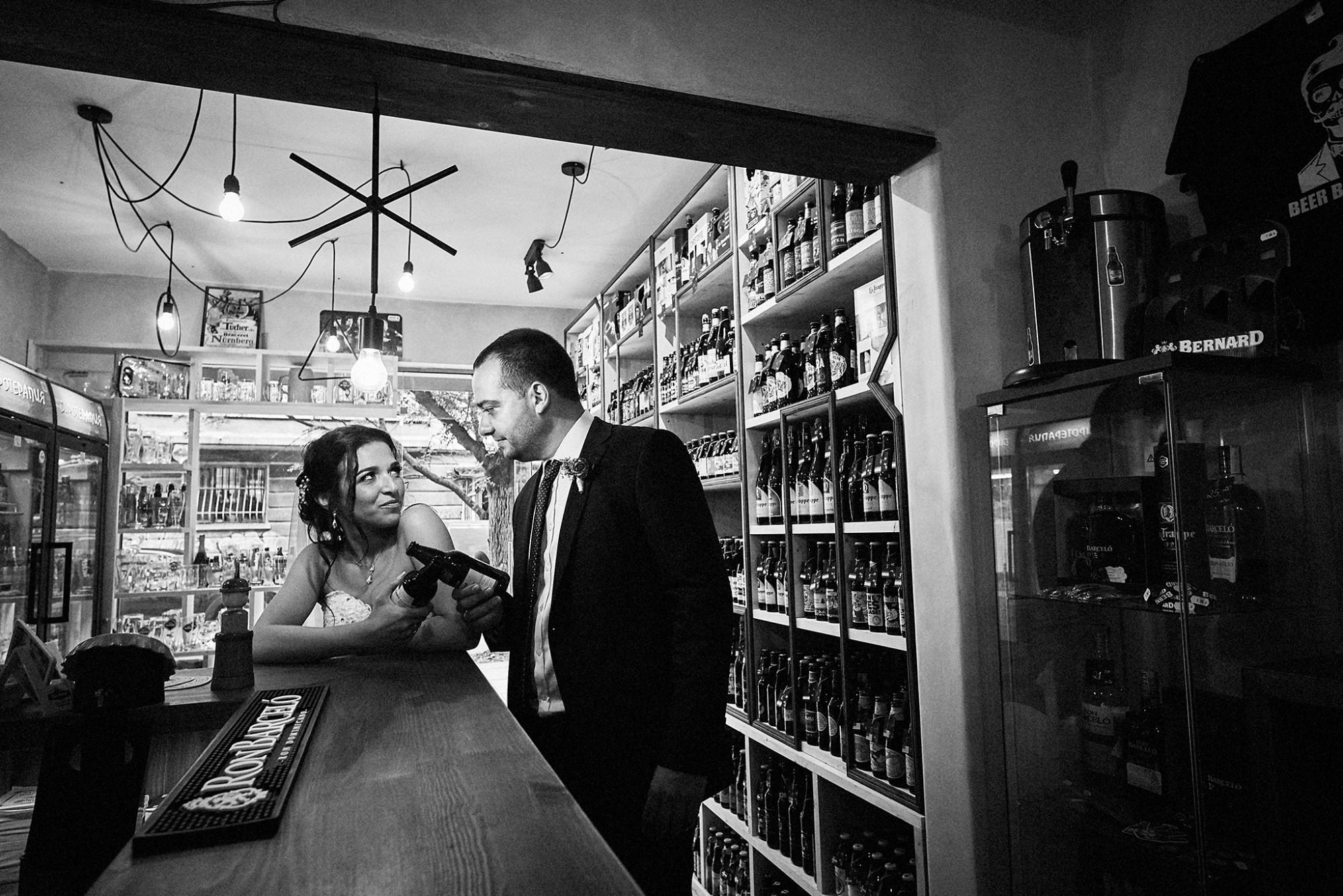 2018 - сватби, сватбена фотография