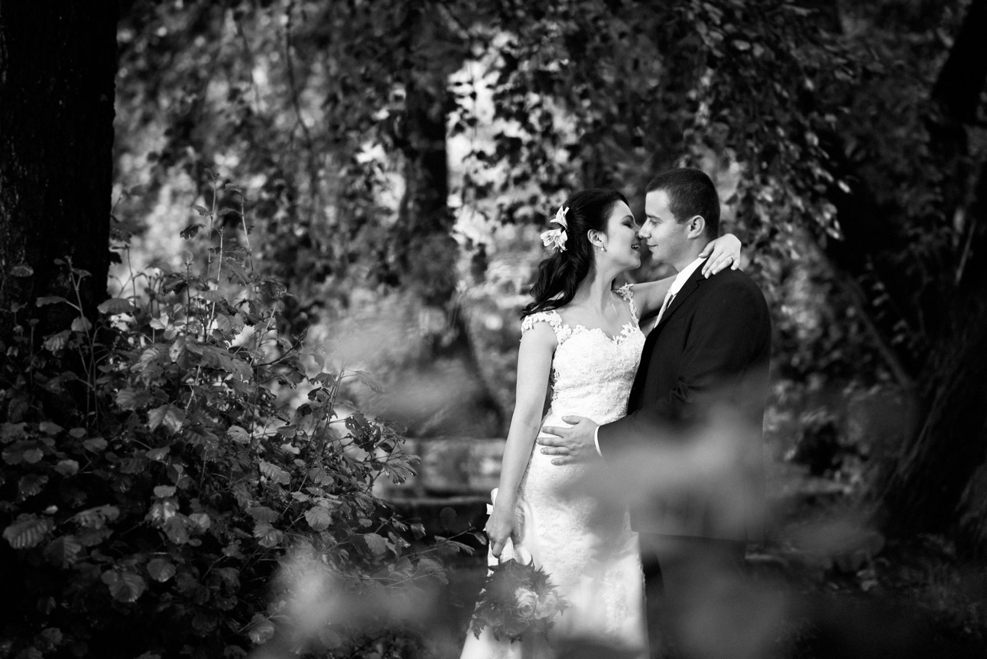 2018 година - сватби, сватбена фотография