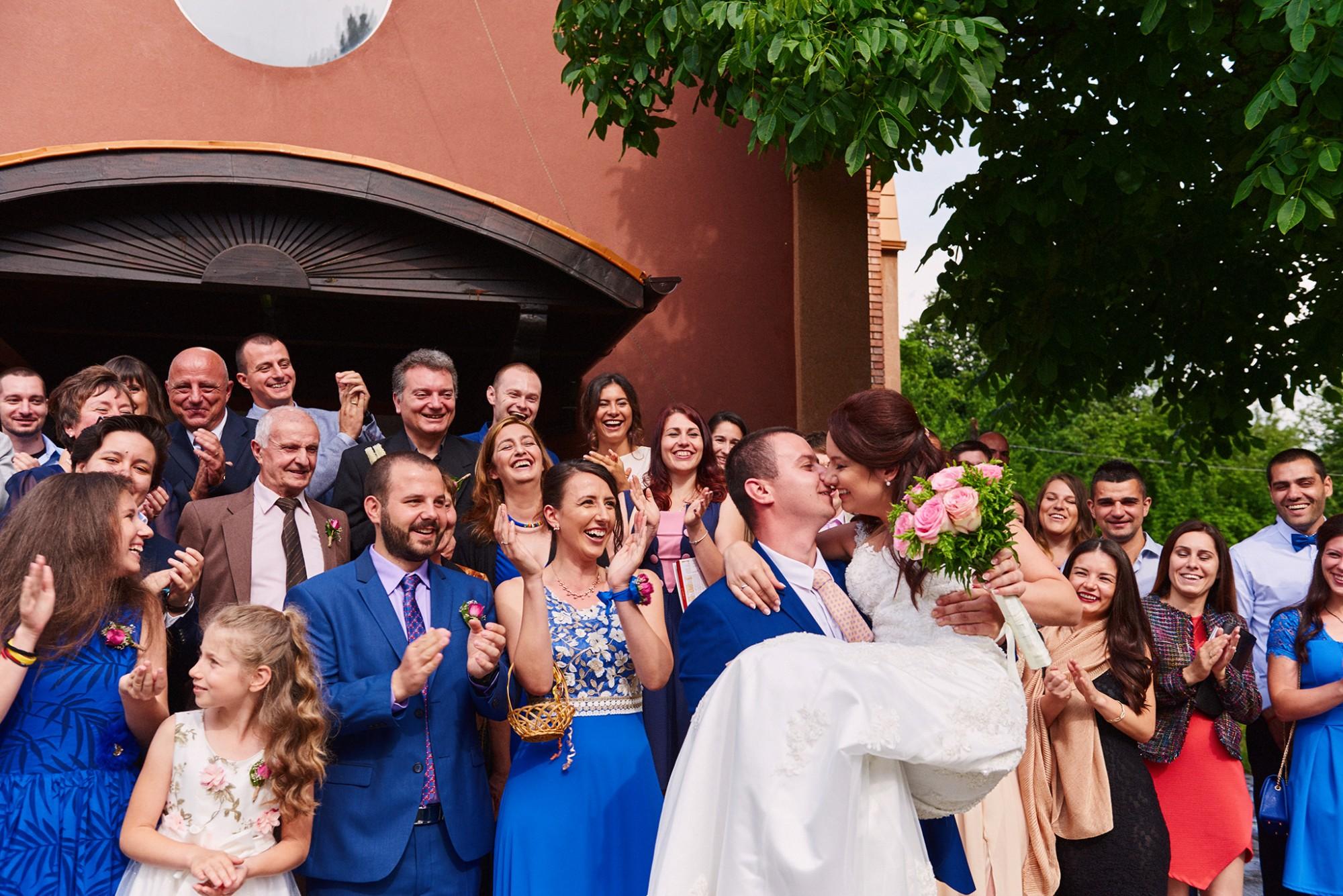 Сватбена фотосесия, сватби 2018