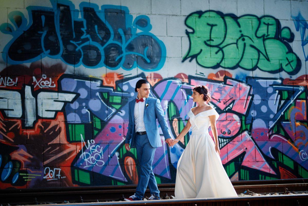 Професионални сватбени фотосесии