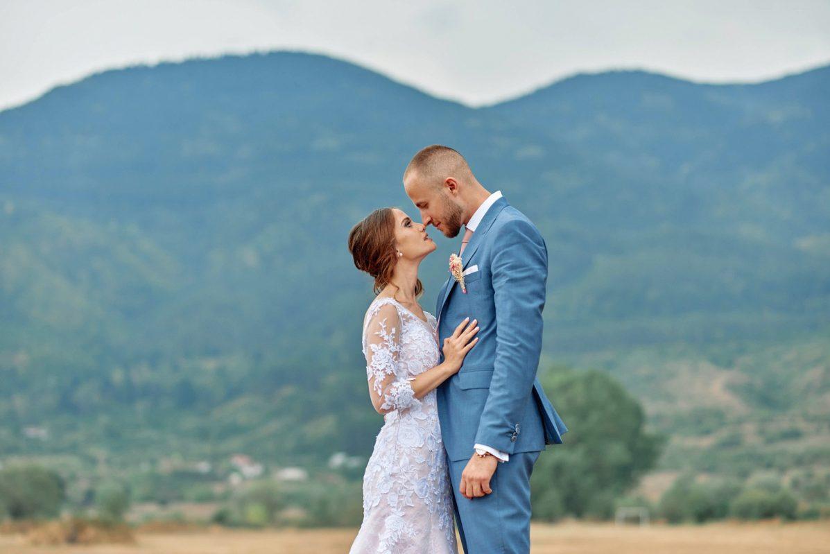 как да изберем сватбен фотограф