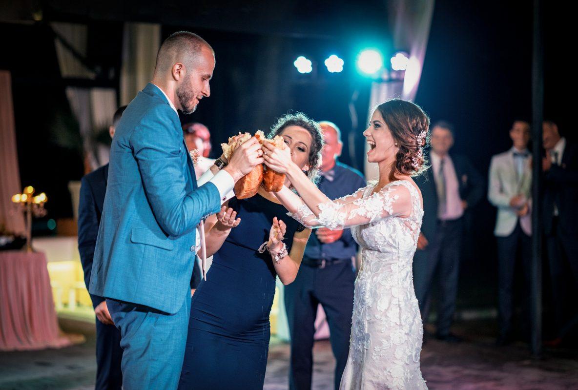 Сватбени моменти, фотосесия