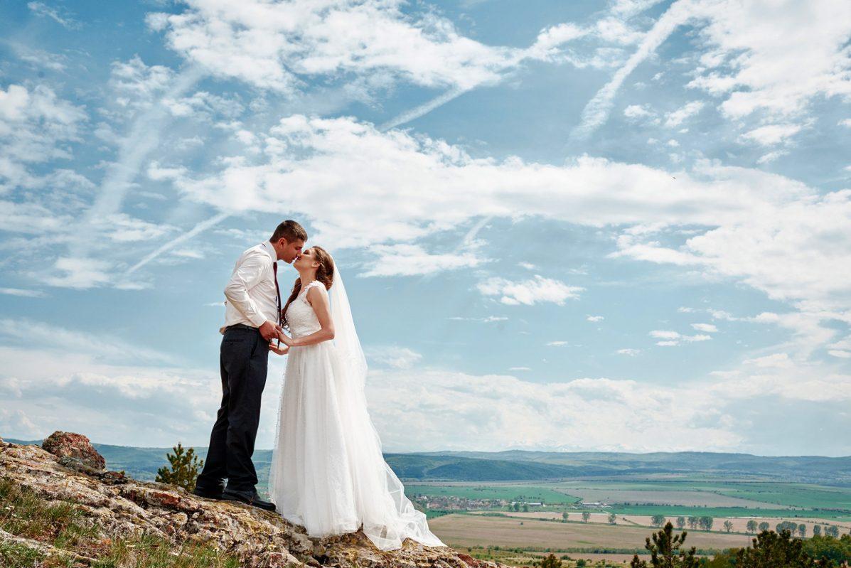 Сватби на открито, сватбена фотография