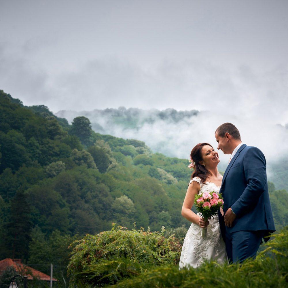 Сватба в Рибарица
