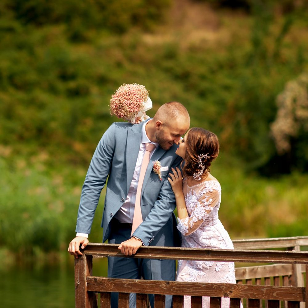 Сияна и Петър – Сватба в подножието на Рила